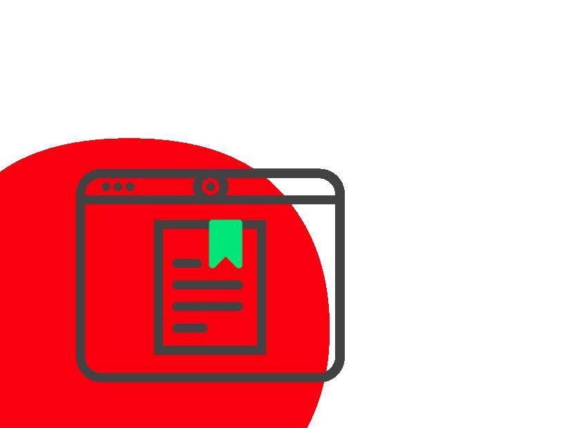 Icon Wissensdatenbank