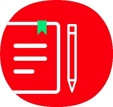 Notizen Icon