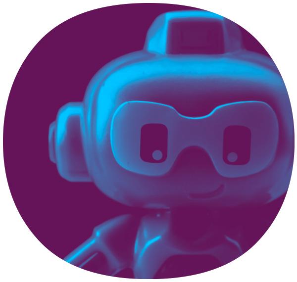 vidzzle Robot